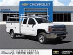 2019 Silverado 2500 Double Cab 4x2,  Royal Service Body #C158507 - photo 1