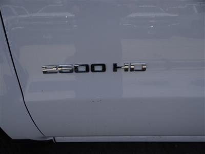 2019 Silverado 2500 Double Cab 4x2,  Royal Service Body #C158508 - photo 26