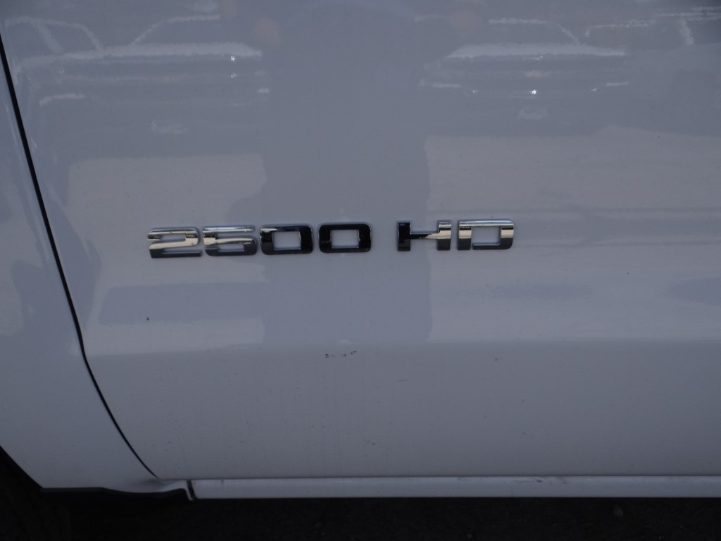 2019 Silverado 2500 Double Cab 4x2,  Royal Service Body #C158527 - photo 27