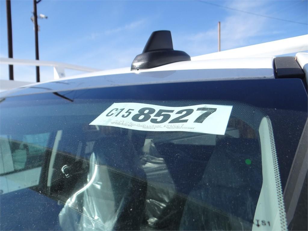 2019 Silverado 2500 Double Cab 4x2,  Royal Service Body #C158527 - photo 30