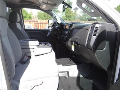 2019 Silverado 2500 Double Cab 4x2,  Royal Service Body #C158529 - photo 25