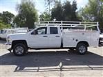 2019 Silverado 2500 Double Cab 4x2,  Royal Service Body #C158529 - photo 6