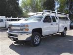 2019 Silverado 2500 Double Cab 4x2,  Royal Service Body #C158529 - photo 7