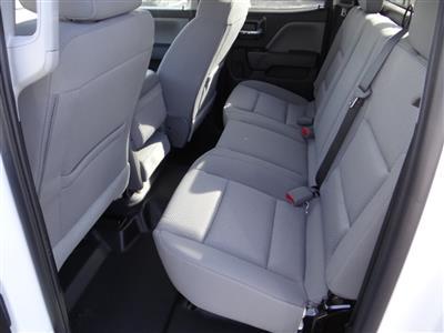 2019 Silverado 2500 Double Cab 4x2,  Royal Service Body #C158530 - photo 15