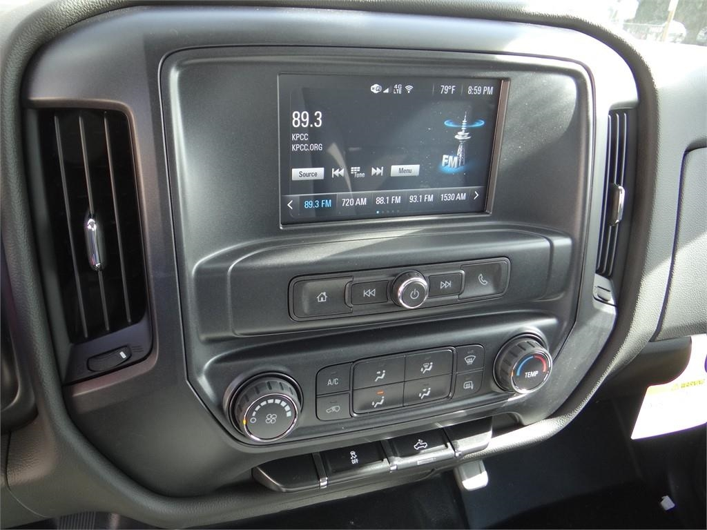 2019 Silverado 2500 Double Cab 4x2,  Royal Service Body #C158532 - photo 11