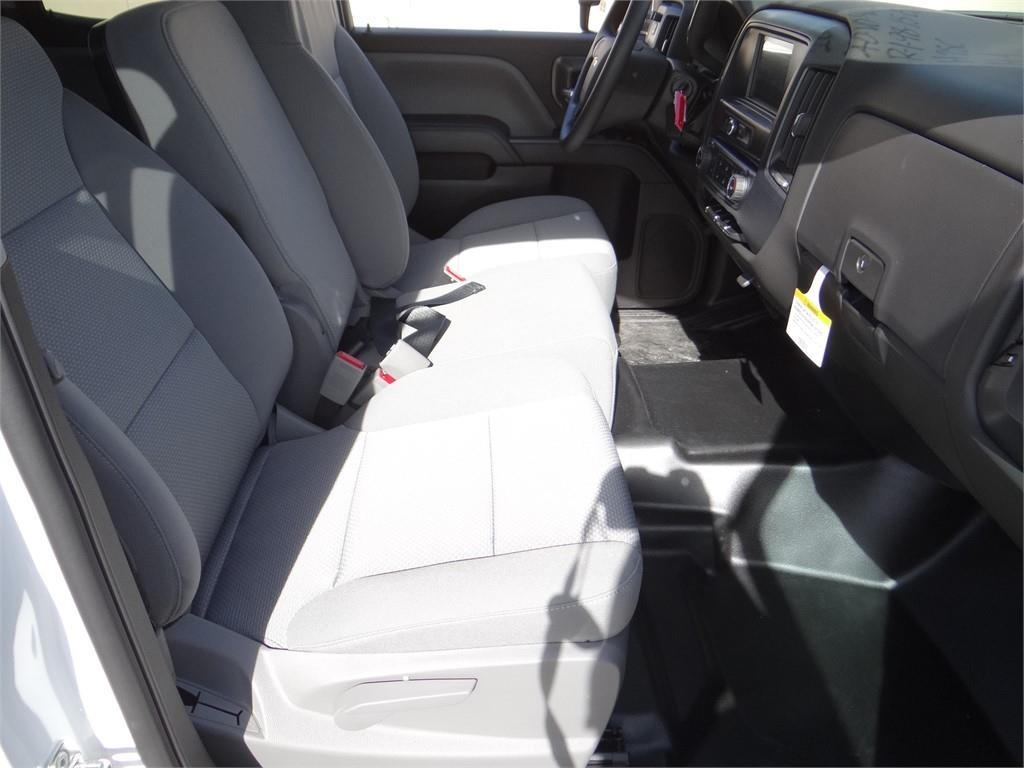 2019 Silverado 2500 Double Cab 4x2,  Royal Service Body #C158532 - photo 27