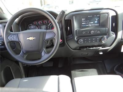 2019 Silverado 2500 Double Cab 4x2,  Royal Service Body #C158532 - photo 10