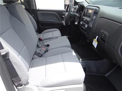 2019 Silverado 2500 Double Cab 4x2,  Royal Service Body #C158567 - photo 22