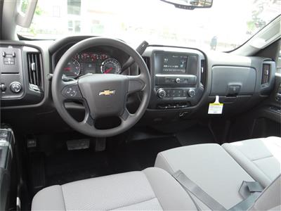 2019 Silverado 2500 Double Cab 4x2,  Royal Service Body #C158567 - photo 7