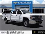 2019 Silverado 2500 Double Cab 4x2,  Royal Service Body #C158567 - photo 1