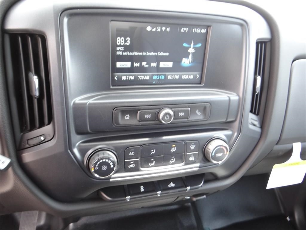 2019 Silverado 2500 Double Cab 4x2,  Royal Service Body #C158570 - photo 8