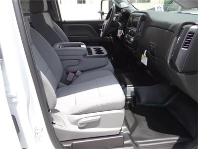 2019 Silverado 2500 Double Cab 4x2,  Royal Service Body #C158570 - photo 20
