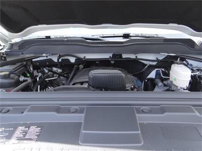 2019 Silverado 2500 Double Cab 4x2,  Royal Service Body #C158570 - photo 22