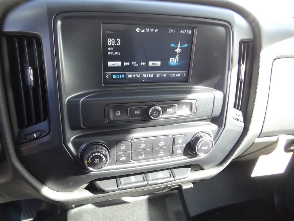 2019 Silverado 2500 Double Cab 4x2,  Royal Service Body #C158571 - photo 9
