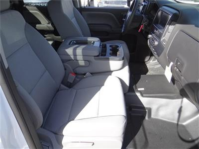 2019 Silverado 2500 Double Cab 4x2,  Royal Service Body #C158571 - photo 23