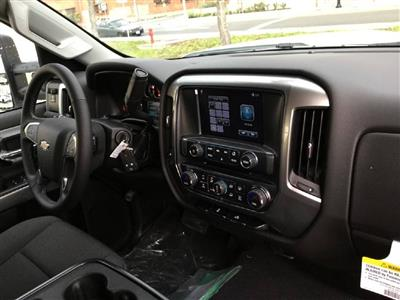 2019 Silverado 2500 Crew Cab 4x2,  Royal Service Body #C158755 - photo 6