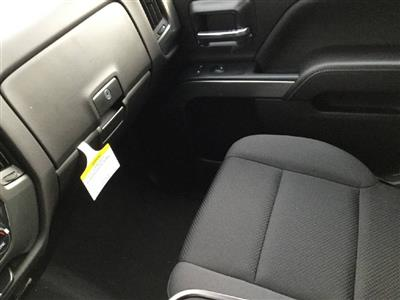 2019 Silverado 2500 Crew Cab 4x2,  Royal Service Body #C158755 - photo 18