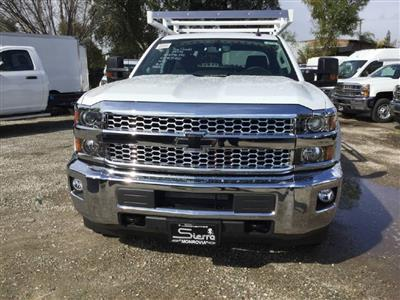 2019 Silverado 2500 Crew Cab 4x2,  Royal Service Body #C158755 - photo 22