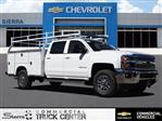 2019 Silverado 2500 Crew Cab 4x2,  Royal Service Body #C158757 - photo 1