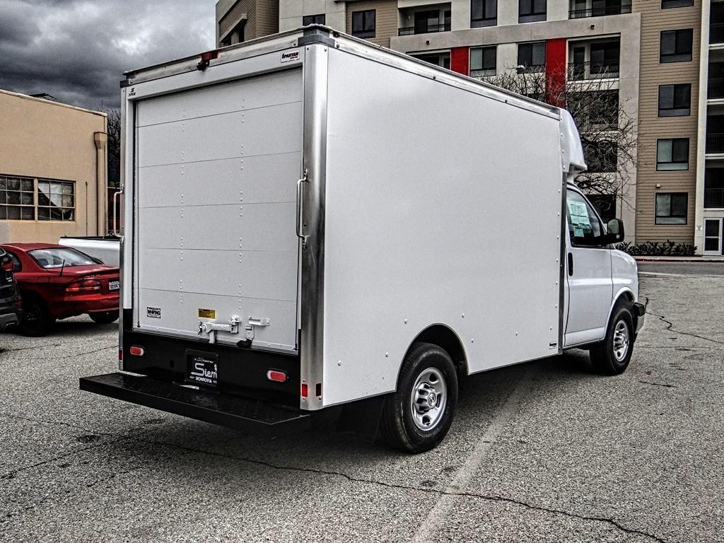 2019 Express 3500 4x2,  Supreme Cutaway Van #C158784 - photo 1