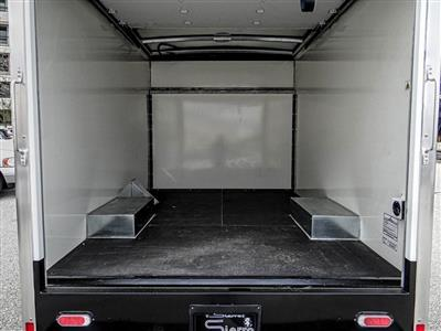 2019 Express 3500 4x2,  Supreme Spartan Cargo Cutaway Van #C158784 - photo 17