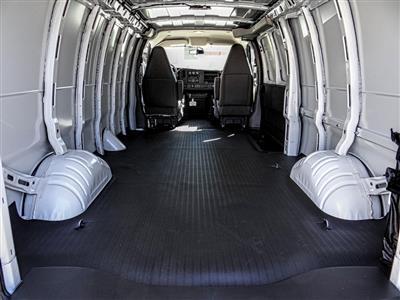 2019 Express 2500 4x2,  Empty Cargo Van #C158796 - photo 2