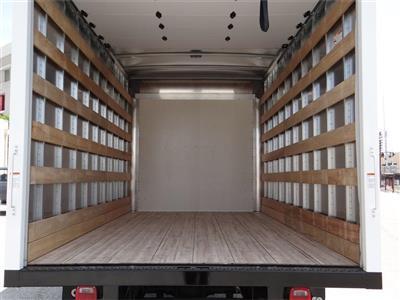 2019 Express 3500 4x2, Morgan Parcel Aluminum Cutaway Van #C158817 - photo 5