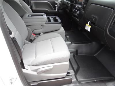 2019 Silverado 3500 Crew Cab 4x2,  Cab Chassis #C158850 - photo 14