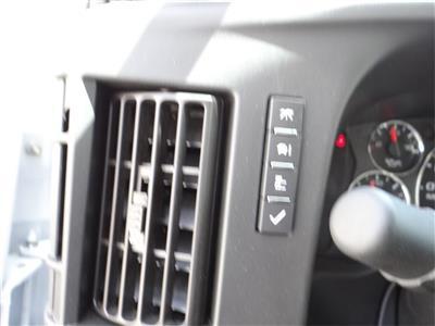 2019 Express 3500 4x2, Morgan Parcel Aluminum Cutaway Van #C158995 - photo 12
