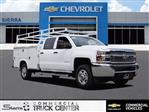 2019 Silverado 2500 Crew Cab 4x2,  Royal Service Body #C159035 - photo 1