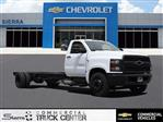 2019 Silverado Medium Duty 4x2,  Cab Chassis #C159058 - photo 1