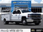 2019 Silverado 3500 Crew Cab 4x2,  Royal Service Body #C159085 - photo 1