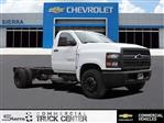 2019 Silverado Medium Duty 4x2,  Cab Chassis #C159112 - photo 1