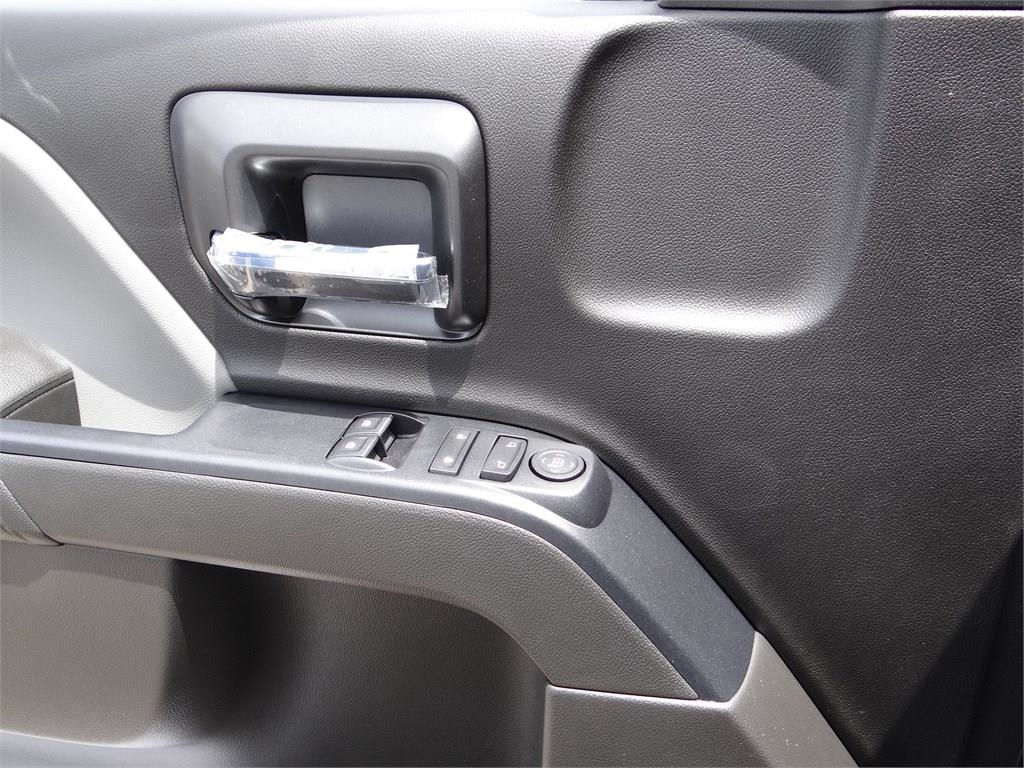 2019 Silverado 3500 Regular Cab 4x2,  Royal Contractor Body #C159122 - photo 11