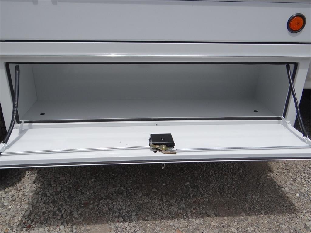 2019 Silverado 3500 Regular Cab 4x2,  Royal Contractor Body #C159122 - photo 21