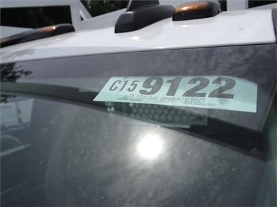 2019 Silverado 3500 Regular Cab 4x2,  Royal Contractor Body #C159122 - photo 25