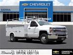2019 Silverado 3500 Regular Cab 4x2,  Royal Service Body #C159123 - photo 1
