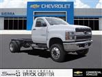 2019 Silverado Medium Duty 4x4,  Cab Chassis #C159134 - photo 1