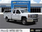 2019 Silverado 2500 Double Cab 4x2,  Royal Service Body #C159181 - photo 1