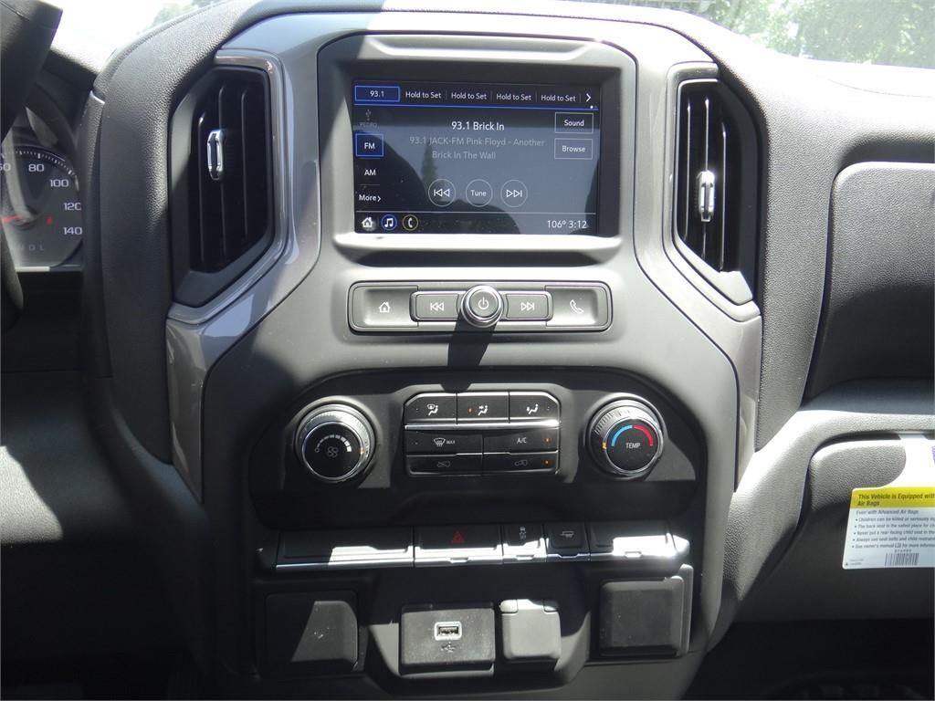 2019 Silverado 1500 Regular Cab 4x2,  Pickup #C159239 - photo 8