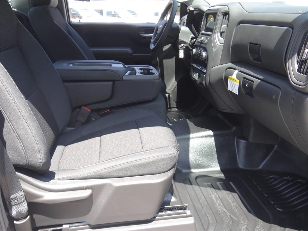 2019 Silverado 1500 Regular Cab 4x2,  Pickup #C159239 - photo 11