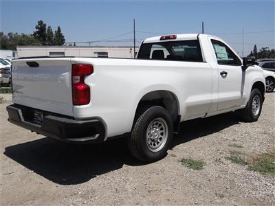 2019 Silverado 1500 Regular Cab 4x2,  Pickup #C159239 - photo 2