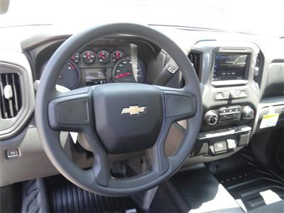 2019 Silverado 1500 Regular Cab 4x2,  Pickup #C159239 - photo 6