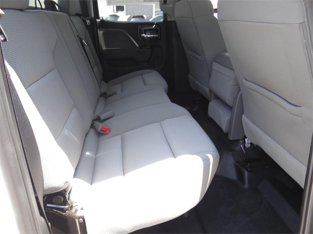 2019 Silverado 2500 Double Cab 4x2,  Royal Service Body #C159257 - photo 13