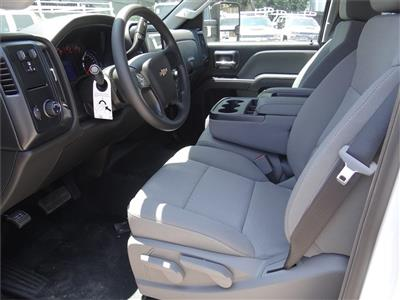 2019 Silverado 2500 Double Cab 4x2,  Royal Service Body #C159257 - photo 5