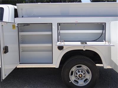 2019 Silverado 2500 Double Cab 4x2,  Royal Service Body #C159257 - photo 20