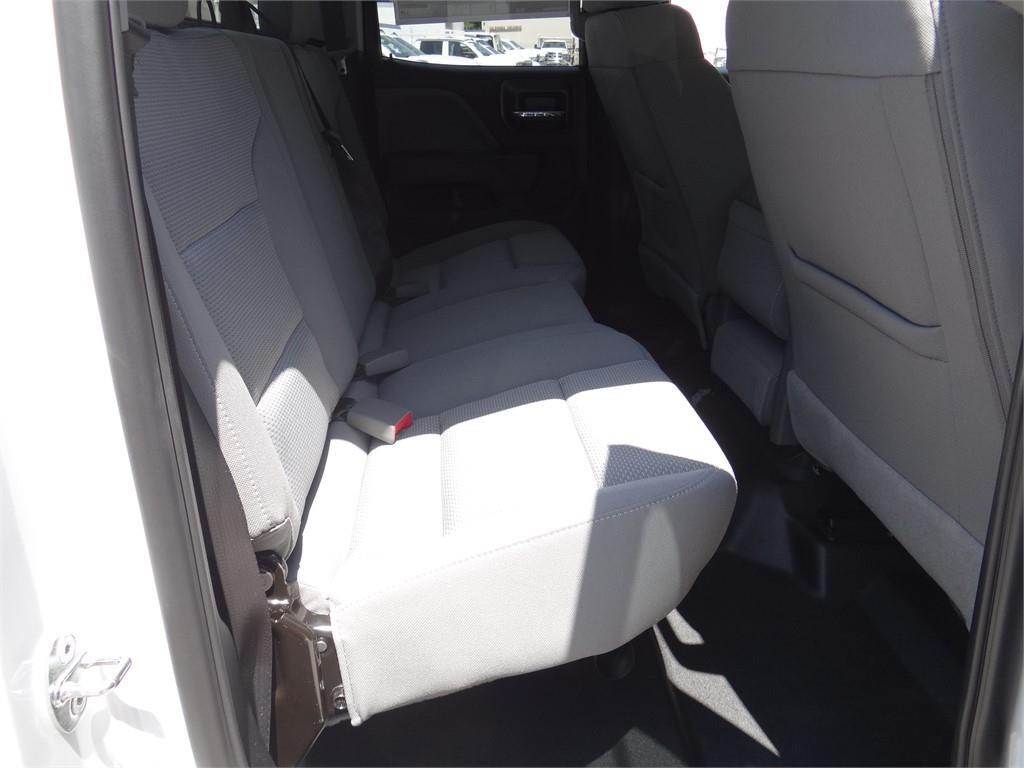 2019 Silverado 2500 Double Cab 4x2,  Royal Service Body #C159258 - photo 13