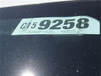 2019 Silverado 2500 Double Cab 4x2,  Royal Service Body #C159258 - photo 23