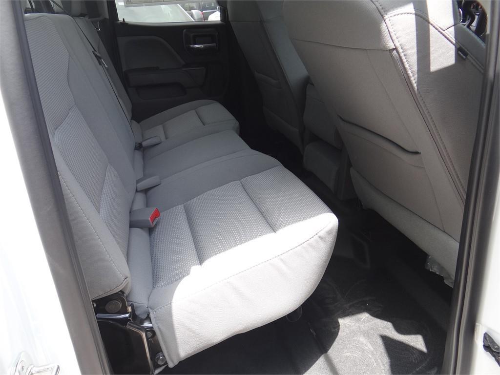 2019 Silverado 2500 Double Cab 4x2,  Royal Service Body #C159266 - photo 14