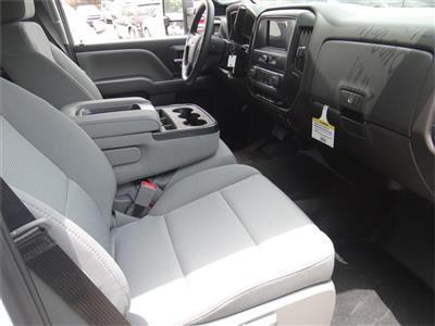 2019 Silverado 2500 Double Cab 4x2,  Royal Service Body #C159266 - photo 13